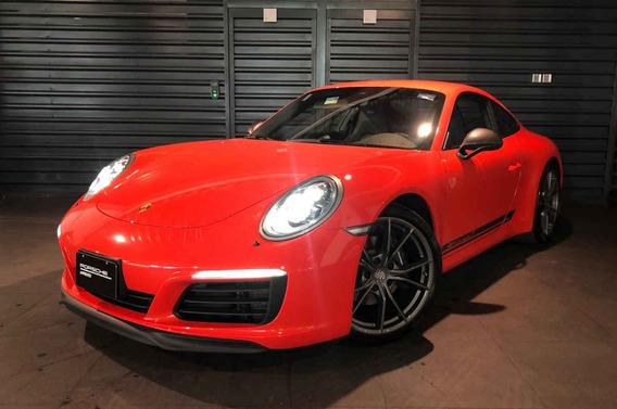 Porsche 911 2p Carrera T