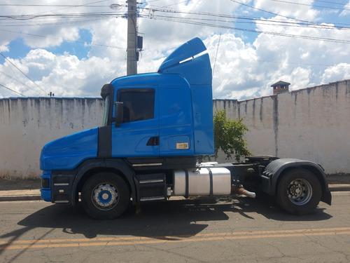 Scania P 114 360 6x2 4x2 P 340 380 420 (aceito Trocas)