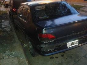 Peugeot 306 1.9 Diesel Permuto Por Partner
