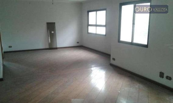 Vendo - Apartamento 140m² 4 Dormitórios Sendo 1 Suíte E 2 Vagas De Garagem. Tatuapé - Ap1202