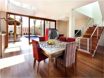 Excelente Casa Na Praia Dos Amores!! - 814