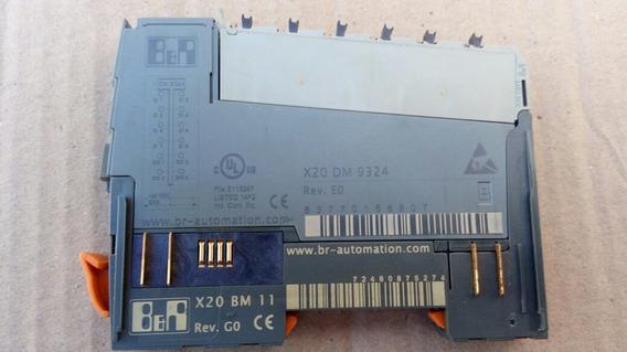 Cartão Clp Reinecker Rainer X20 Dm9324 Br Automation