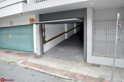 Box Garagem No Centro! - 4162