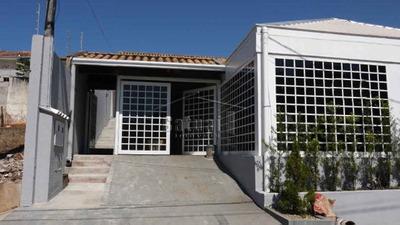Comercial Casa Com 3 Quartos - 130027-l