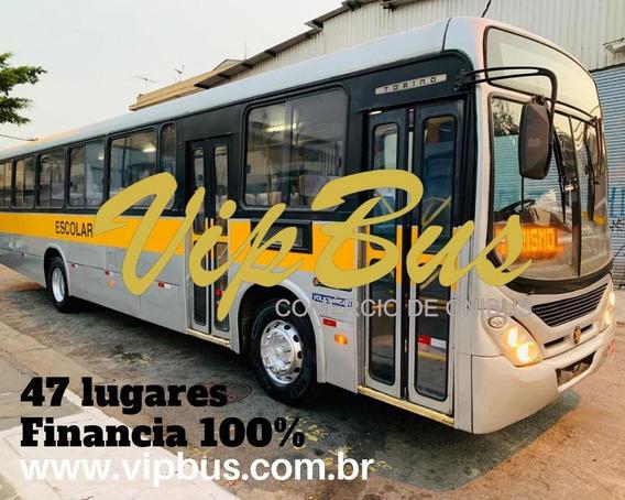 Torino 47 Lugares 08/09 Vipbus Financia 100%