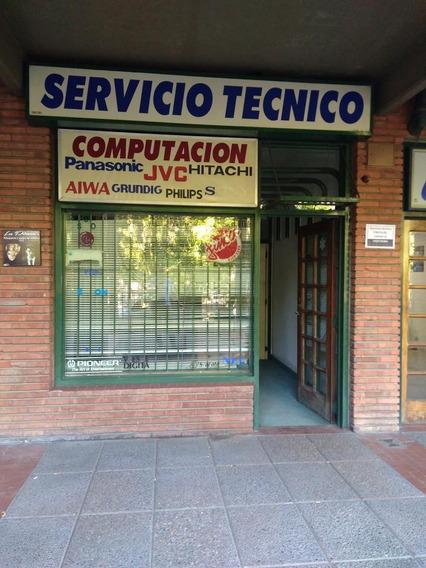 En Venta Local En Edificio Terrazas En 1er Entrepiso; Hoy Actualmente Alquilado F: 7728