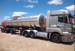 Caminhão Mercedes-benz Axor 2544 - Carta Contemplada Itau