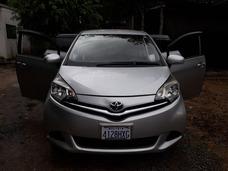 Toyota Ractis Modelo 2013 2años De Uso Desde Su Compra 2016