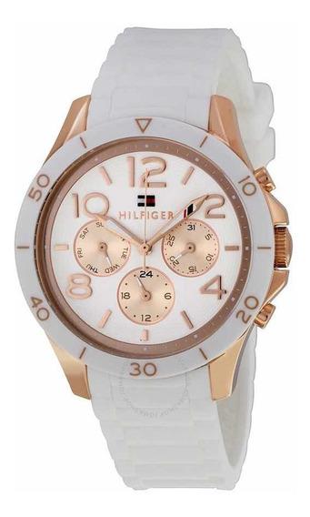 Relógio Tommy Hilfiger Ladies Rosê 1781524