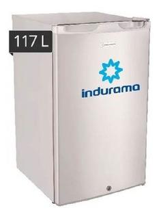 Indurama - Frigobar / Auto Frost / 117lts / Ri-150bl - Blanc