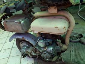 Siambreta Standar Siambreta 125cc