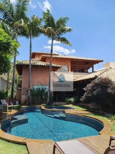 Imagem 1 de 20 de Casa Visconde De Itamaracá - Valinhos - Ca1528