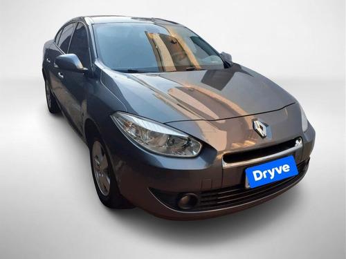 Imagem 1 de 14 de  Renault Fluence Dynamique 2.0 16v Hiflex