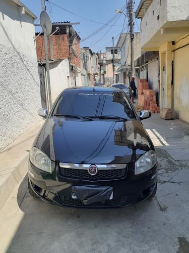 Imagem 1 de 1 de Fiat Siena 2014 1.4 El Flex 4p