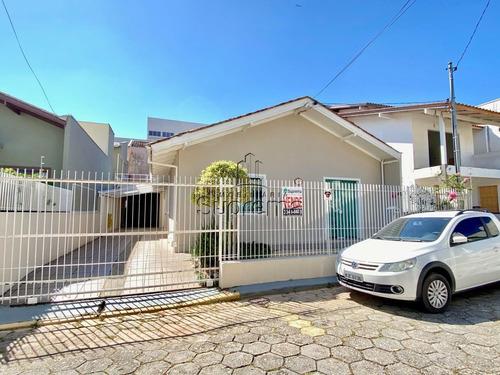 Casa No Centro - 1385