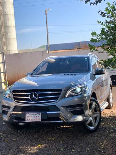 Imagen 1 de 9 de Mercedes Benz Ml 350