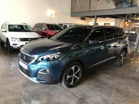 Peugeot 5008 Gt Line 2018
