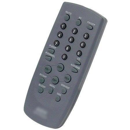 Controle Remoto Tv Cce Mxt C0828*
