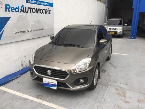 Suzuki Swift Dzire