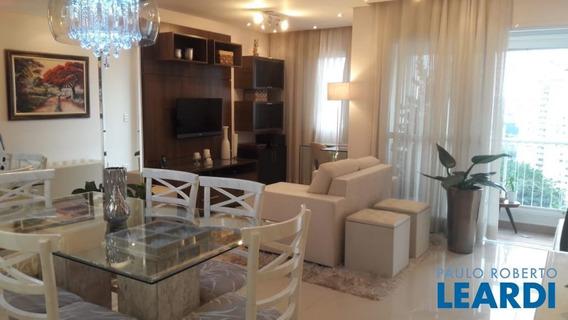 Apartamento - Jaguaré - Sp - 579645