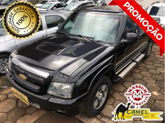 Chevrolet S10 2.8 Executive 4x4 Cd 12v Turbo Electronic