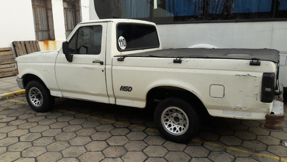 Ford F-100 2.5 I Xl 98 Turbo Diesel Intercooler