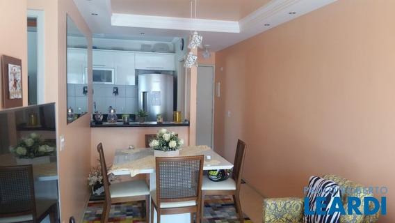Apartamento - Belenzinho - Sp - 516508