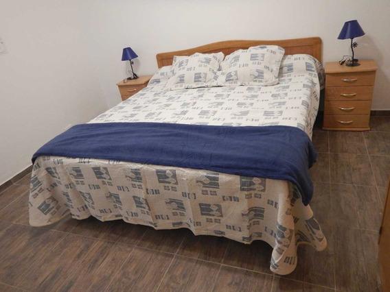 Depto 2 Amb Tipo Casa Con Patio S/av Rivadavia Caballito