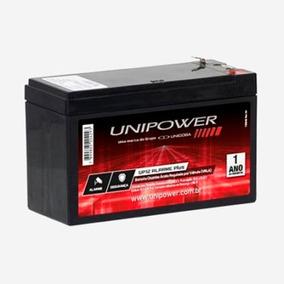 Bateria Selada 12v Para Central Alarme Cerca Elétrica