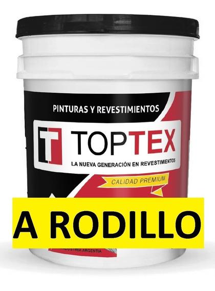 Revestimiento Texturado A Rodillo X 30 Kg