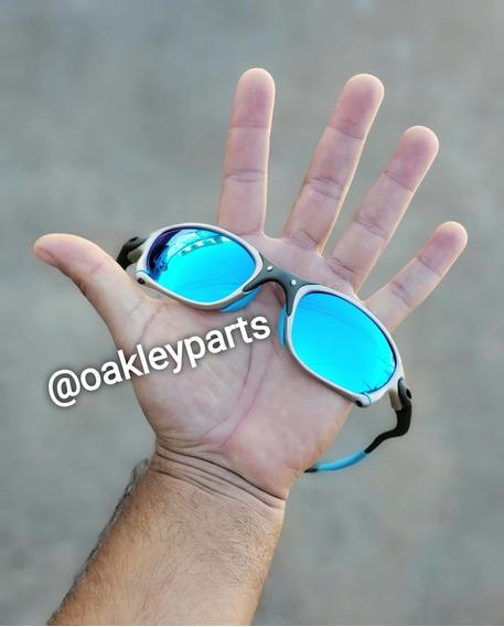 Óculos Juliet 24k Penny Mars Double X Tio 2 Custom+brindes