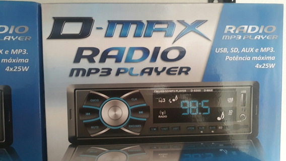 Promoção Radio Play Ray-x D Max Novo