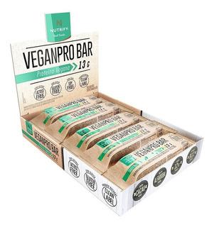 Veganpro Bar Baunilha Nibs (cx C/ 10 Unidades) - Nutrify