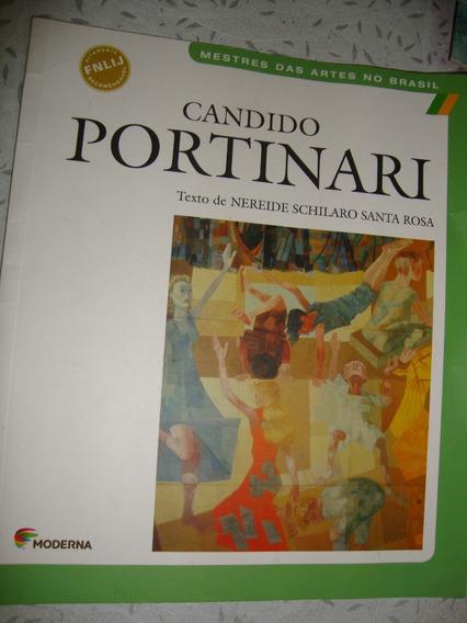 Candido Portinari Mestre Das Artes No Brasil Nova Ortografia