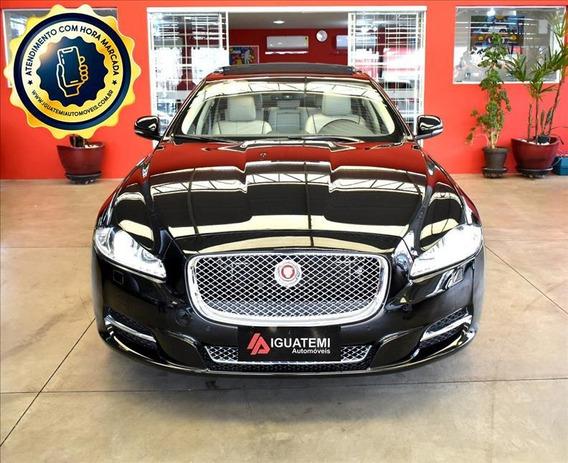 Jaguar Xj 3.0 Portfolio Supercharged V6 24v