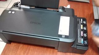 Impresora Sistema Continuo Epson L120