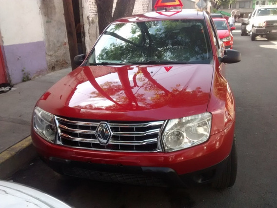 Renault Duster 2.0 L