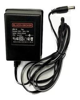 Fuente Para Base Cargador 12 Volt De Taladro Cd121 Repuesto Black Decker