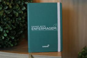 Sanar Note - Enfermagem