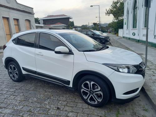 Honda Hr-v 1.8 Ex
