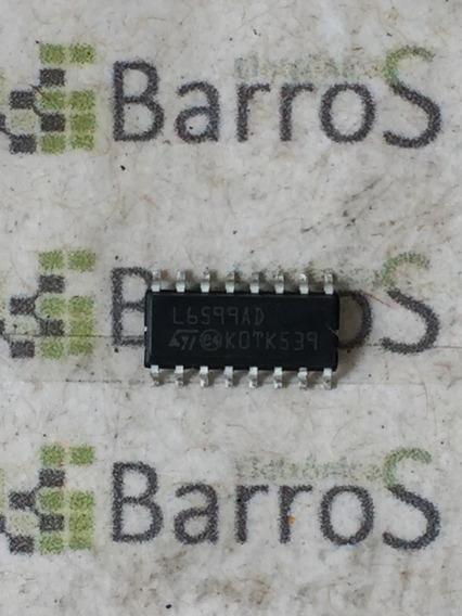 Ci Smd L6599ad - L6599adtr - L6599a D - Sop16 - Original