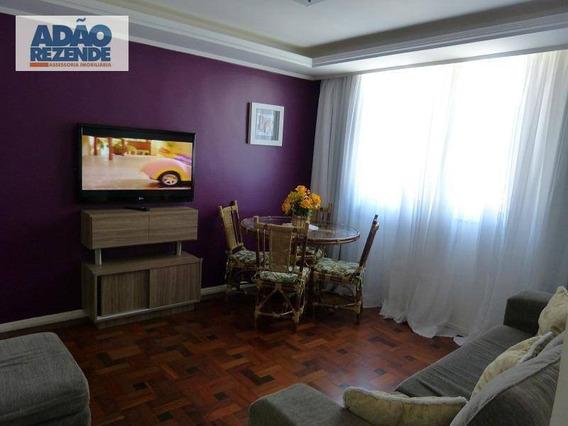 Apartamento Residencial À Venda, Tijuca, Teresópolis. - Ap0229