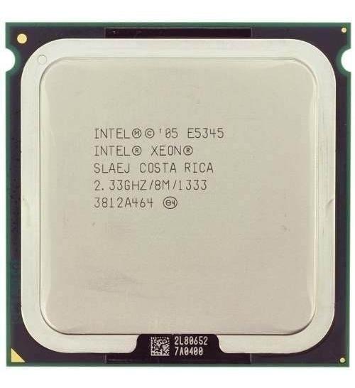 Processador Intel Xeon E5345 2.33ghz/8m/1333