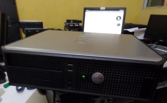 Cpu Dell Optiplex 780 Core 2 Duo 2.93ghz, 2gb Ddr3, 160gb