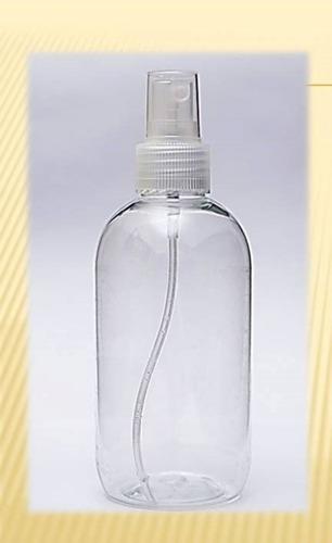 Imagen 1 de 1 de Env. Frasco Pet 200 Cc Atomizador, Spray, Perfume Por 10