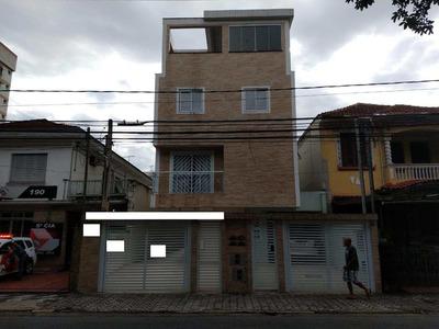 Casa Com 3 Dorms, Marapé, Santos - R$ 700 Mil, Cod: 1024 - V1024