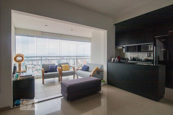 Apartamento À Venda - Sumaré, 3 Quartos, 90 - S893039552
