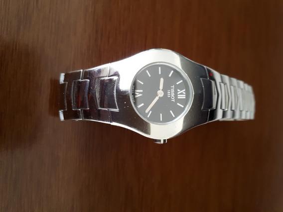 Relógio Feminino Tissot 1853 Titanium