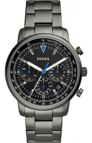Relógio Fossil Goodwin Chrono- Fs5518/1fn
