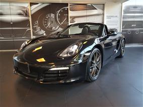 Porsche Boxster 2.7 265cv